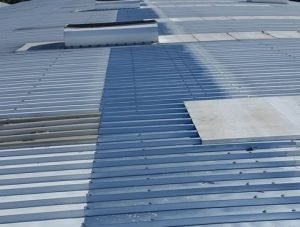 roof painting contractors parow industria