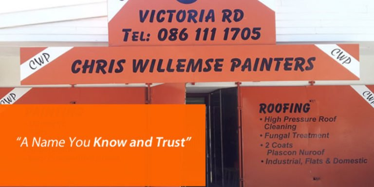 chris willemse painters, cape town